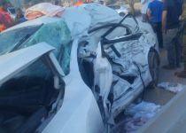 תאונה קטלנית בשומרון: ישראלי כבן 20 נהרג