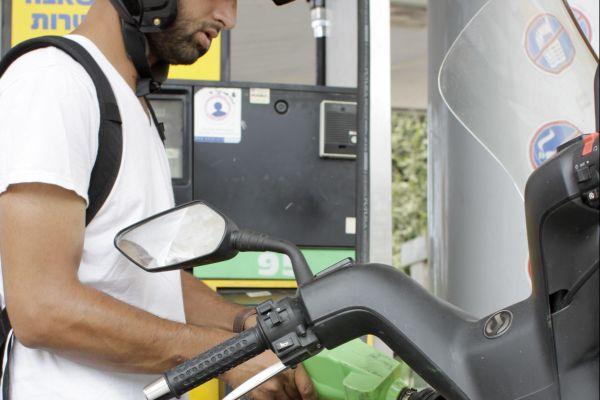 שוב עלייה במחירי הדלק: עוד 2 אג' בתדלוק עצמי