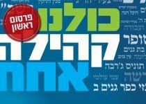 סוף סוף קמפיין מוניציפלי חיובי של הבית היהודי