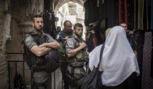 חדשות, חדשות צבא ובטחון, מבזקים הירי בירושלים- נטרול מחבל שניסה לבצע פיגוע דקירה