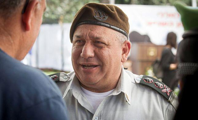 דרעי ביקש, איזנקוט אישר: חיילים יוכלו לטוס לאומן