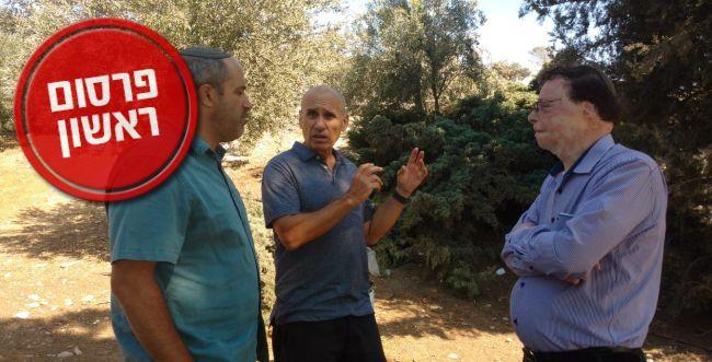 """""""שינוי מיקום המכללות הצבאיות מנוגד לאינטרס הישראלי"""""""