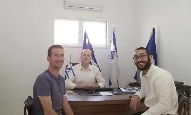 לראשונה: רשימה חרדית- דתית- ישראלית בבני ברק