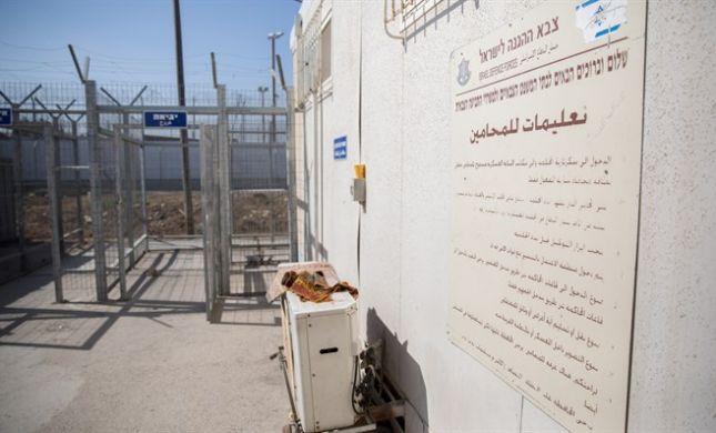 3 מטענים: סוכל פיגוע בבית המשפט הצבאי שומרון