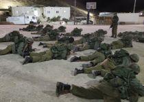 חיילים נכוו בידיים בגלל פקודה אסורה