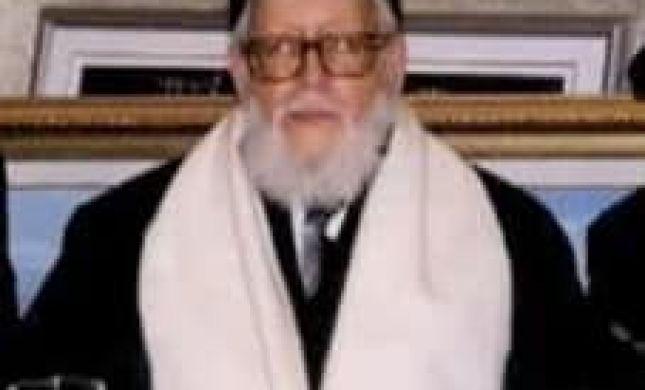 בגיל 90: רבה הראשי של מרוקו הלך לעולמו