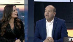 טלוויזיה ורדיו, מבזקים בעקבות דבריו: דרישה לפטר את ברקוביץ' מקשת 12