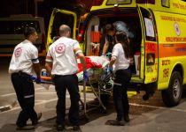 בת 10 איבדה את ההכרה בבריכה בחיפה