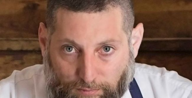 גאווה: המסעדה הכי טובה בלונדון- של השף הישראלי