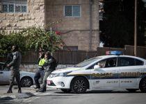 """בגלל 'רעש':שוטר נכנס לבית כנסת בשבת ורצה לתת דו""""ח"""