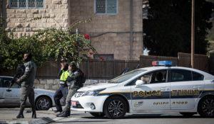 """יהדות, מבזקים, על סדר היום בגלל 'רעש':שוטר נכנס לבית כנסת בשבת ורצה לתת דו""""ח"""