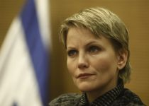 אנסטסיה מיכאלה הודיעה על חזרתה לפוליטיקה