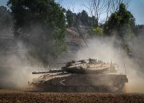 """כוחות צה""""ל תקפו ברצועת עזה, 2 מחבלים הרוגים"""