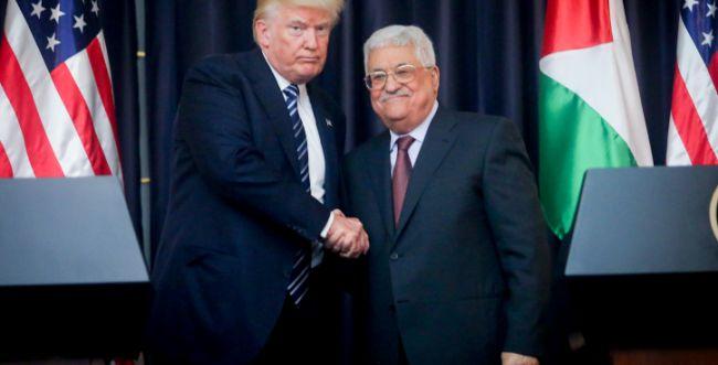 """שנה למעבר השגרירות: תביעה פלסטינית נגד ארה""""ב"""