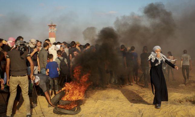 בכיר בחמאס: נגיע להסדר עם ישראל עד סוף החודש