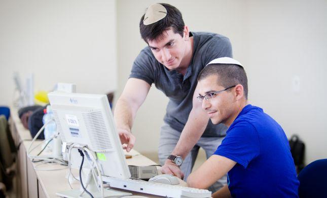 חושבים על לימודי הנדסה? קבלו שנה ראשונה חינם