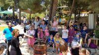 ארץ ישראל יפה, טיולים פסטיבל הבציר בגוש עציון במחווה לתושבי הדרום