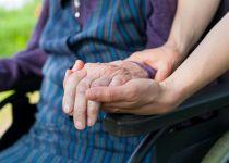 """שו""""ת: מה עושים כשאבא או אמא חולים באלצהיימר?"""