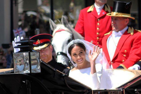 מוכנות? זו החתונה המלכותית הבאה בארמון