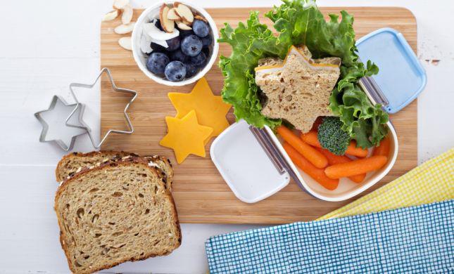 טעים וקל: כל תכינו בקלות סנדוויץ' שהילדים יאהבו