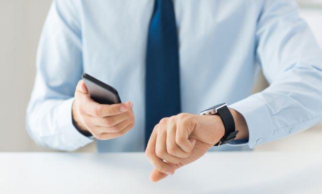 מחקר חושף: כמה זמן אנחנו מקדישים לאפליקציות?