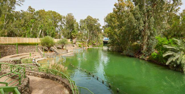 מכת הטביעות נמשכת: בן 30 טבע למוות בנהר הירדן