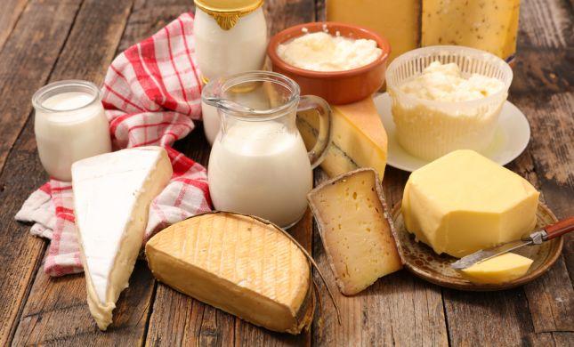 מחקר חדש מוכיח: אין צורך בהעלאת מחירי מוצרי החלב
