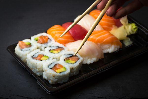 מאכל מסוכן: אדם אכל סושי- ואיבד את ידו השמאלית