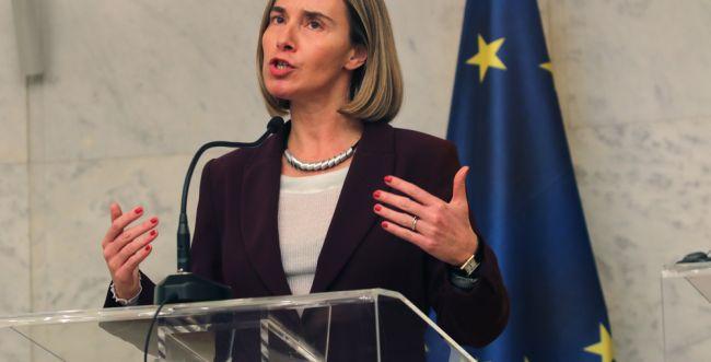 האיחוד האירופי: נעביר סיוע של 18 מיליון יורו לאיראן