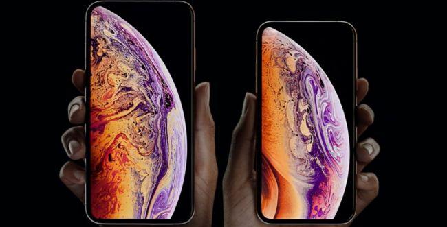 רשמית: אפל חשפה את האייפונים החדשים