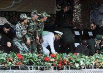 במהלך מצעד צבאי: 29 הרוגים בפיגוע ירי באיראן
