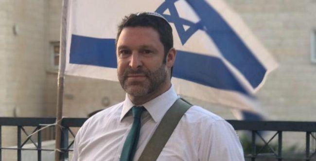 """ויקרא שמו בישראל: ברית לנכדו של ארי פולד הי""""ד"""
