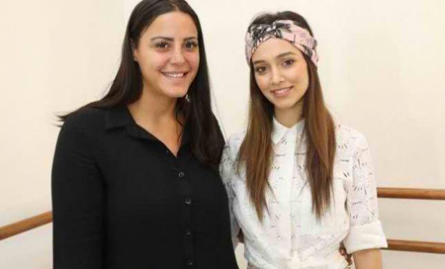 מרגש: הזמרת הערבייה נסרין קדרי התגיירה