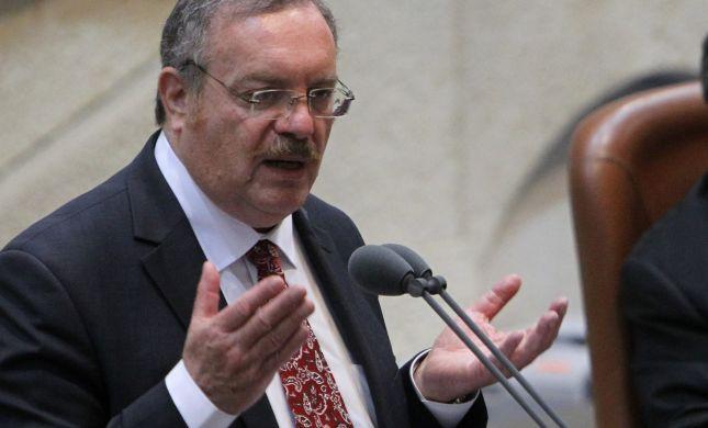הממשלה אישרה: הרב הרשקוביץ מונה לנציב שירות המדינה