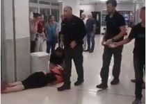 תקיפה קשה: חשד למתקפה בבית החולים וולפסון