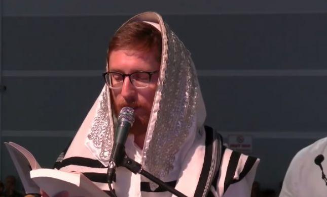 גלריה: האיחוד המרגש בסליחות עם יצחק מאיר