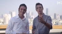 ויראלי למה כדאי אירוויזיון בתל אביב? מלך מנסה לשכנע