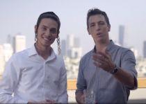 למה כדאי אירוויזיון בתל אביב? מלך מנסה לשכנע