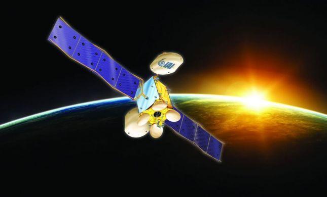 רשמית: לוויין חדש ייבנה על ידי התעשייה האווירית