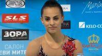 חדשות ספורט, ספורט אלופה: לינוי אשרם זכתה במדליה שלישית