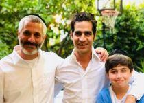 'ימות המשיח': אורח מפתיע בבית כנסת בירושלים