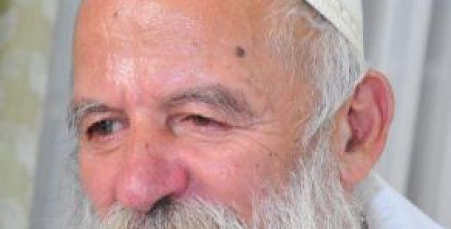 איש המחתרת והמקובל הרב ישועה בן שושן הלך לעולמו