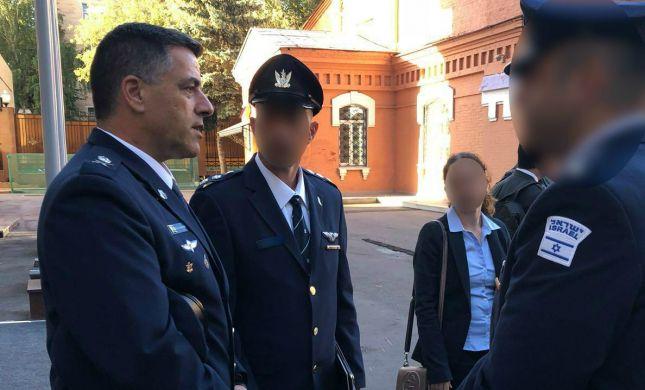 """בכירי צה""""ל שמעו מהרוסים: דוחים את התחקיר"""