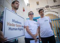 גולדין: ״יצאנו מאוכזבים; נתניהו ניכנע לחמאס״