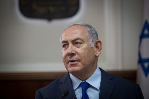 """נתניהו: """"נביא לישראל 1,000 מקהילת הפאלשמורה"""""""