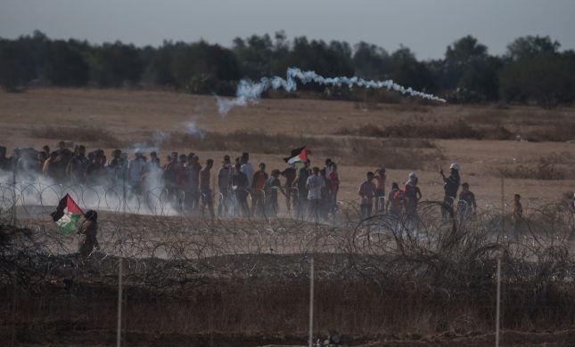 """האו""""ם: """"ייתכן שישראל ביצעה פשעי מלחמה בעזה"""""""