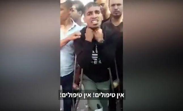 צפו: הסרטון שחמאס לא רוצה שהעולם יראה