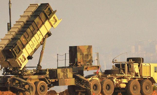 """שינוי כיוון: ארה""""ב מוציאה נשק מהמזרח התיכון"""