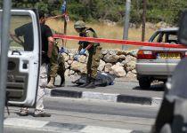 תושבת הזעיקה את הכוחות: פיגוע הדקירה בחברון נמנע