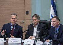 המחנה הציוני נגד הקמת ועדת חקירה בעניין גל הירש